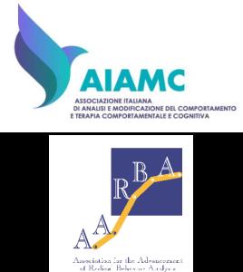 Analisi del comportamento: XII Conferenza Internazionale AIAMC - AARBA di Applied Behavior Analysis
